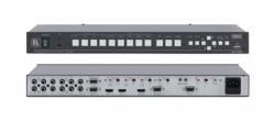 Video HQV HDTV HDCP 15 pines HD HDMI 720p, 1080i, y 1080p Kramer  vp-728