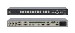 Video HQV Fade-Thru-Black HDTV S/PDIF HDMI RS-232 0-340mseg Kramer  vp-730